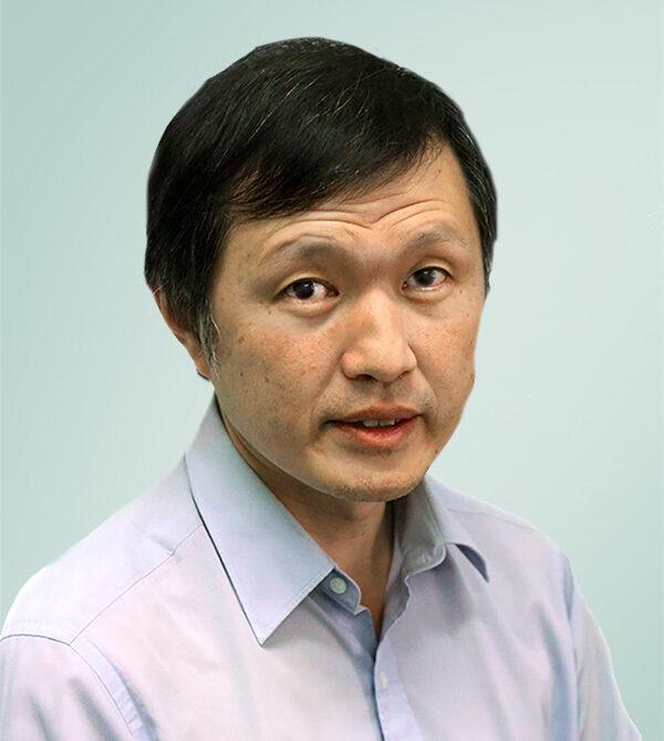 Associate Professor John Su