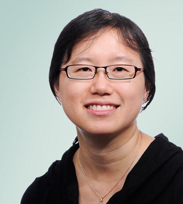 Dr Michelle Goh