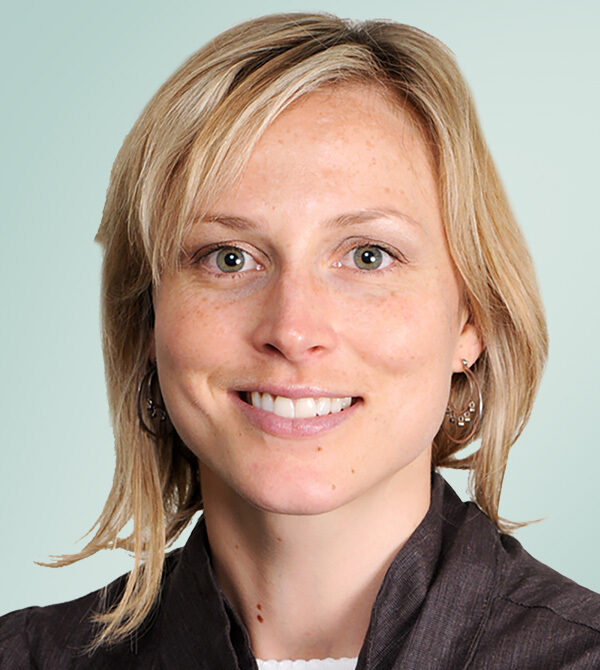 Dr Rebecca Dunn